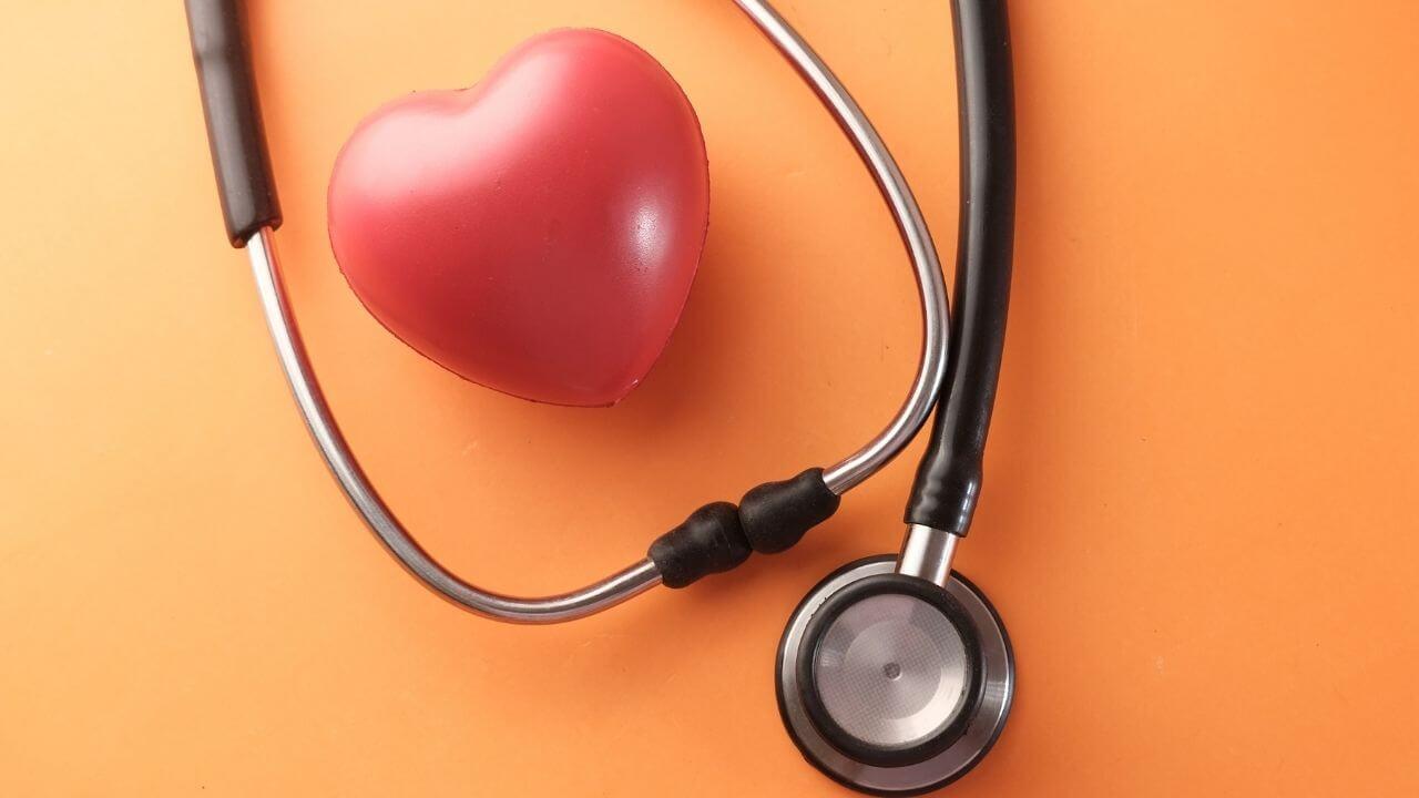 Nordic walking a kardiológiában
